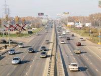 Ленинградское шоссе фото