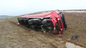 Помощь фурам попавшим в аварию, как это происходит?