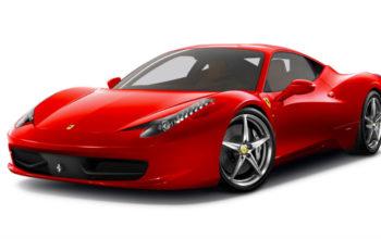 Ferrari фото